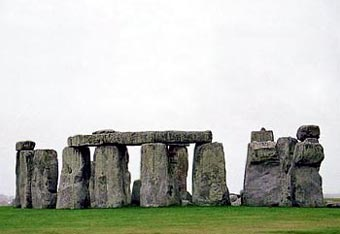 a history of the origins of stonehenge a monument Stonehenge was originally part of a monument between two welsh quarries,   further light on the origins of famous bluestones of stonehenge.
